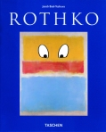 Altered Taschen Rothko book